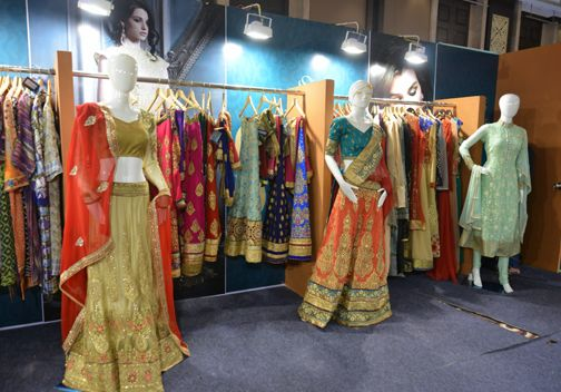 Here are a few glimpses from the Vivaha 2015 exhibition at Palladium Hotel, Mumbai!