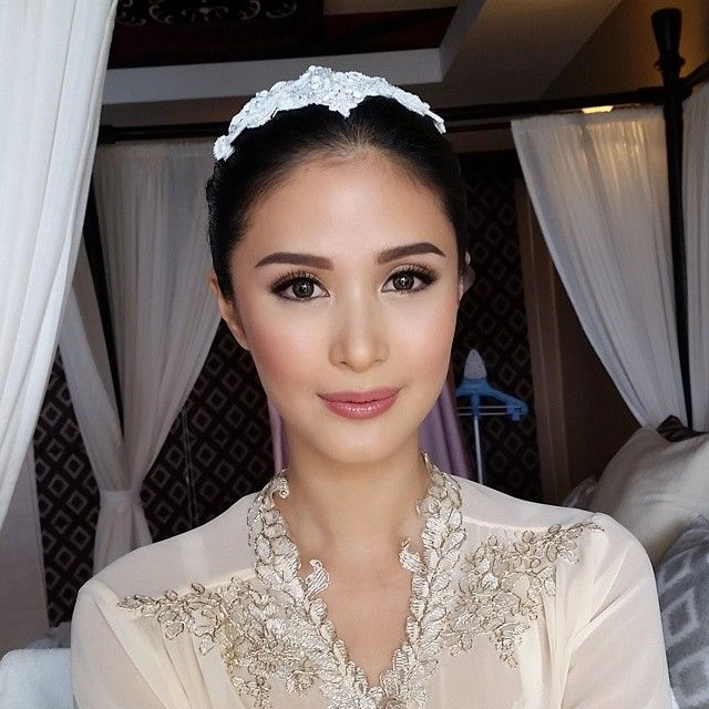 Beach Wedding Makeup Asian : 25+ best ideas about Asian bridal makeup on Pinterest ...