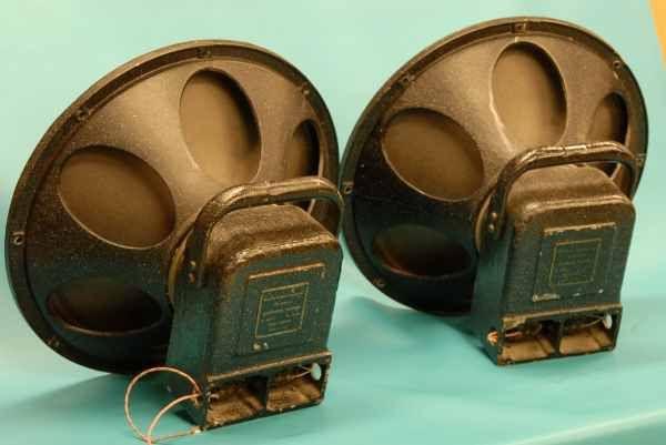 Western Electric TA-4181