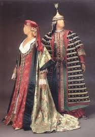 Image result for pennsic war middle eastern dancing