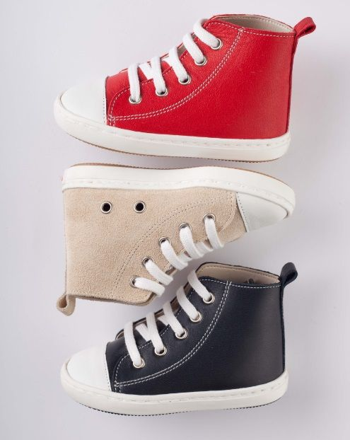 BABYWALKER booties SS2015  We love FASHION.. we love design, we love quality!