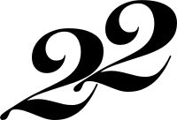 The numerology number 22 is pragmatic, yet thrives fully only in a relationship....