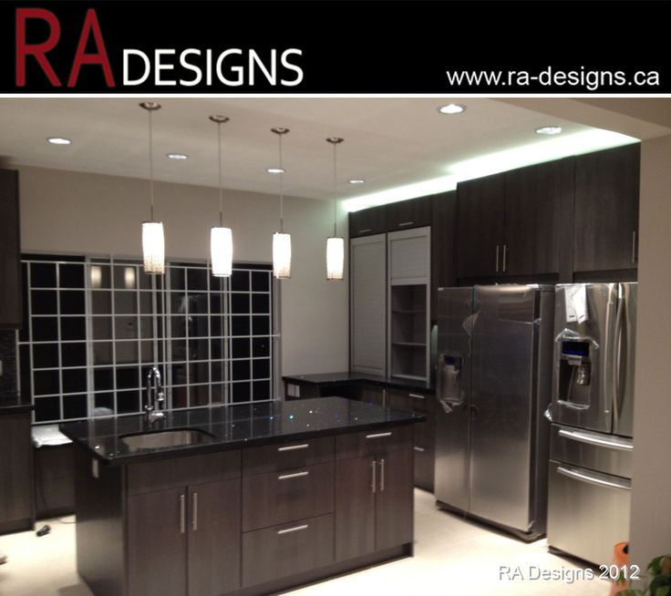 Since 2005, we have been providing high quality cabinets for our clients  #thermofoildoors #radesigns