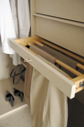 Pièces dressing Loft : armoire dressing Loft | Meubles CéLio
