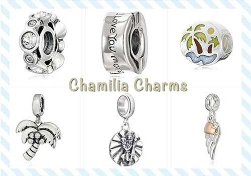 Chamilia Charms and Chamilia Beads Gift Ideas