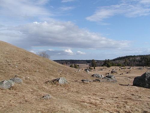 Flogsta surroundings by Hanka 159, via Flickr