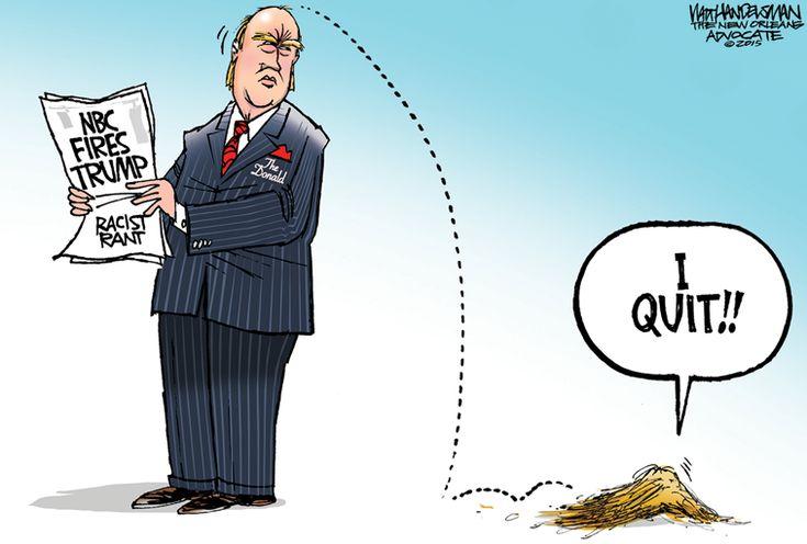 Editorial Cartoons on Donald Trump | Cartoons | US News