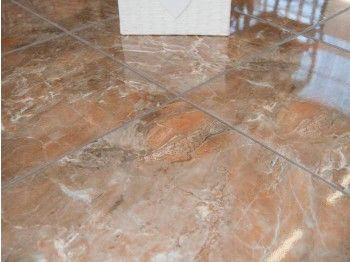 Prestige Rust Floor Tile