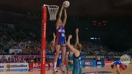 Breakthrough for netball as New Zealand team deploy rugby tactic    Read more: http://www.theweek.co.uk/sport/47046/breakthrough-netball-new-zealand-team-deploy-rugby-tactic#ixzz1veLxfuGP