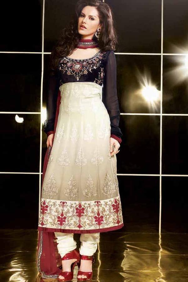 #party #salwar #suits @  http://zohraa.com/cream-georgette-salwar-kameez-80872.html #salwar #suits #celebrity #anarkali #zohraa #onlineshop #womensfashion #womenswear #bollywood #look #diva #party #shopping #online #beautiful #beauty #glam #shoppingonline #styles #stylish #model #fashionista #women #lifestyle #fashion #original #products #saynotoreplicas