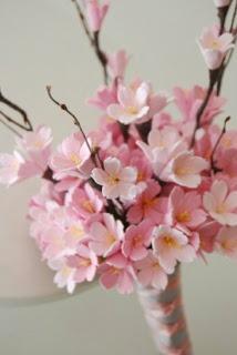 Starstruck Designs: Cherry Blossom Wedding. With r…