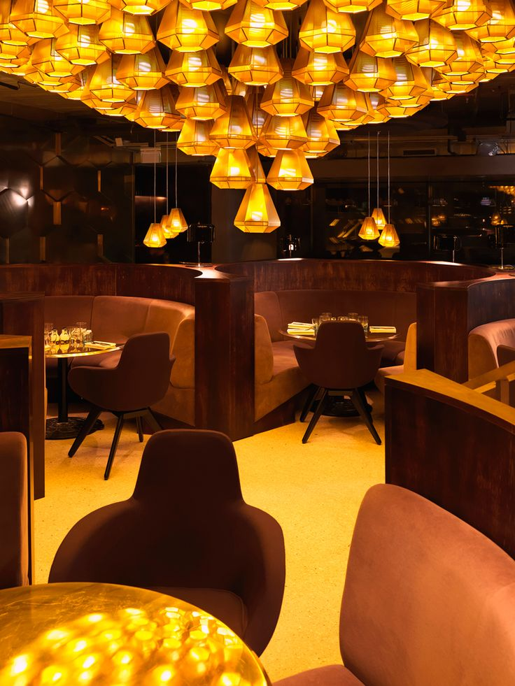 Fabienne U0026 Philippe Amazalak Open éclectic Restaurant At Beaugrenelle  Center In Paris W/interiors By Amazing Ideas