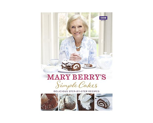 Mary Berry's Simple Cakes - Kitchen Goddess