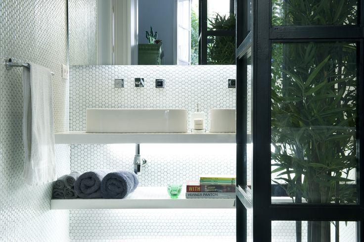 Casas Que Inspiran - Un espacio contemporáneo con respeto por la tradición | Casas Que Inspiran