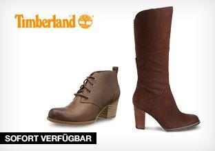 Timberland: Women and Girls