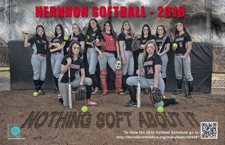 Sports Team Posters Varsity Softball Team Poster In 2020 Softball Photography Softball Pictures Softball Team Pictures