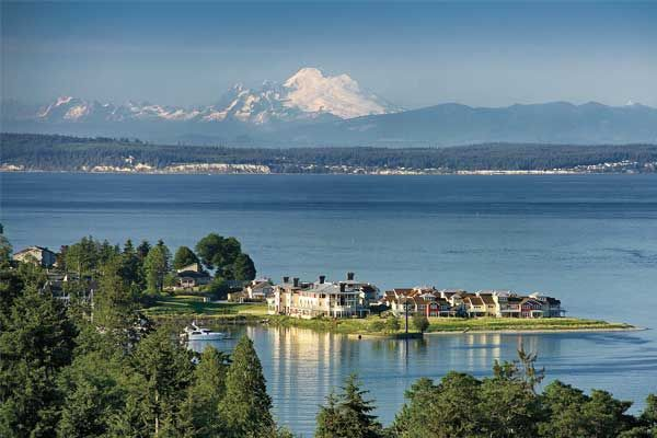 The Resort at Port Ludlow | Seattle Area Tourism | Touring &Tasting