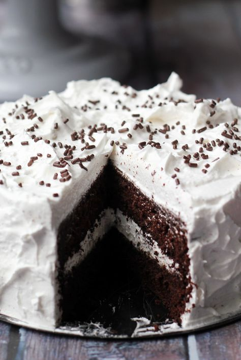1000+ ideas about Devil Food Cakes on Pinterest | Devils ...