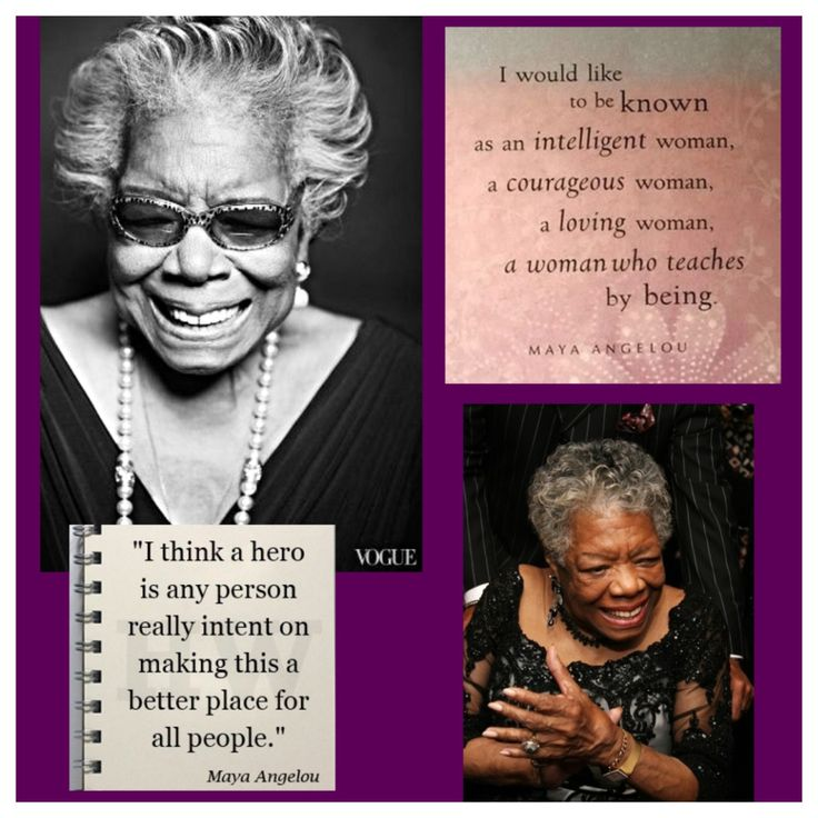 an introduction to the life and literature by maya angelou Biography maya angelou was  maya angelou was born as marguerite johnson on april 4th, 1928, in st louis,  life doesn't frighten me life doesn't frighten me.