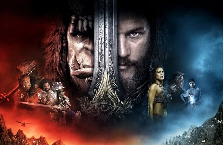 Warcraft 4K Ultra HD wallpaper | 4k-Wallpaper.Net