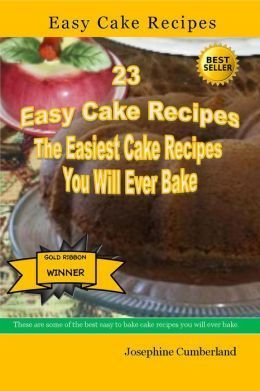 Some of the delicious recipes that you will find in this book are, German chocolate cake, black magic cake, tiramisu layer cake, strawberry cheesecake. These are some of the best easy to bake cake recipes you will ever make:  German Chocolate Cake  White Chocolate Raspberry Cheesecake  Black Magic Cake  Tiramisu Layer Cake  Easy Carrot Cake  Irish Cream Bundt Cake  German Marble Cake  Heavenly Angel Food Cake  Strawberry Cheesecake  Chocolate Chip Cookie Ice Cream Cake  Eclair Cake #food…
