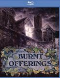 Burnt Offerings [Blu-ray] [1976]