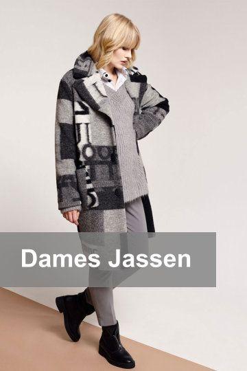 dames winter jassen