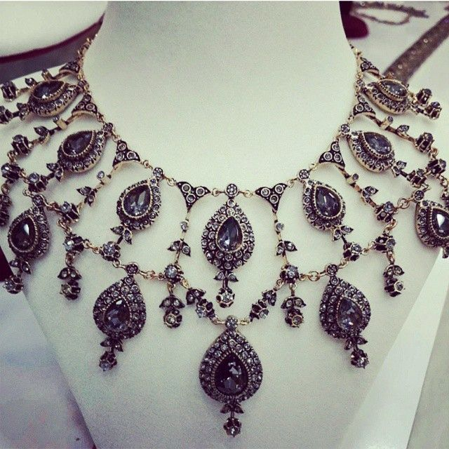 necklace Mihrimah Sultan