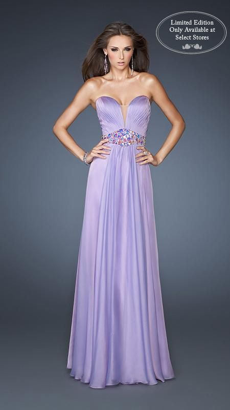 17 Best images about Prom Dresses - Spring 2013 on Pinterest ...