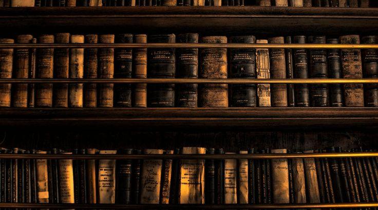 Если вам нужно найти какой-либо материал или вы просто хотите почитать книгу - данная подборка открытых цифровых библиотек может вам в этом помочь. Фото: Rudi Moerkl. 500px. Сreative Сommons. (CC0).