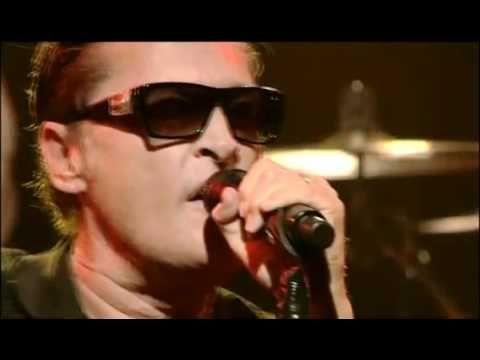 ▶ Golden Earring - Radar Love - 2011-12.flv - YouTube