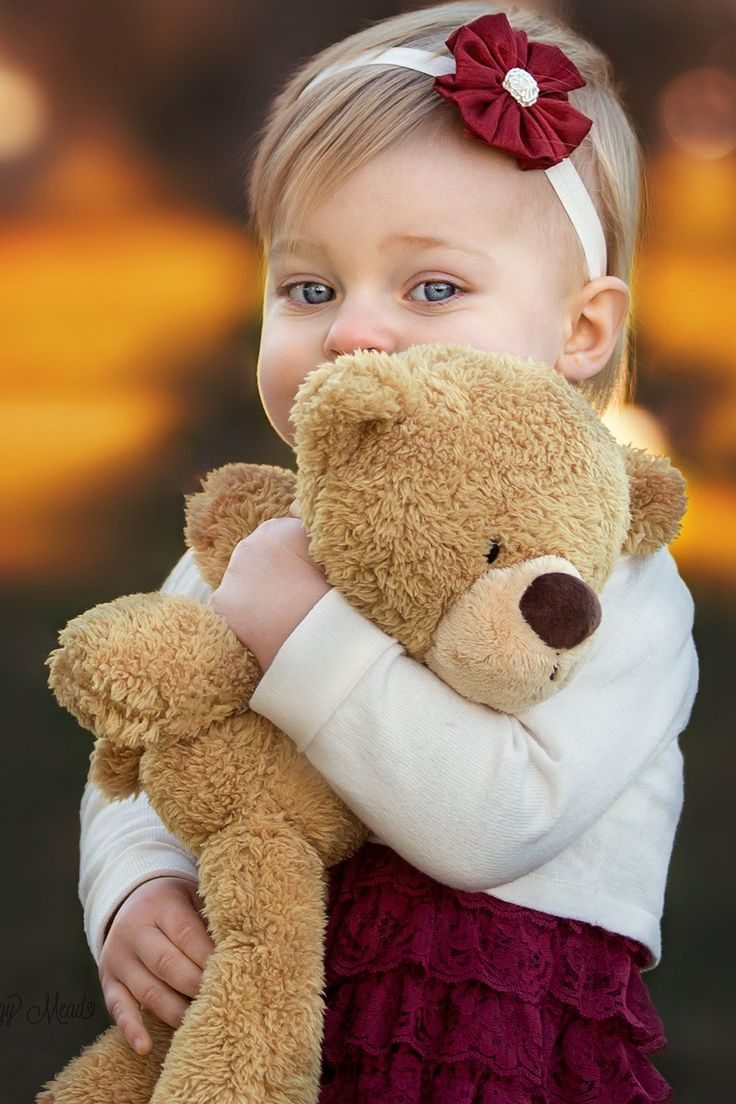 227 Best Teddy & Me Images On Pinterest