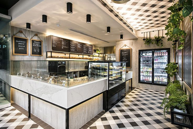 The Slurp Soup and Salad Bar, Perth, Australia