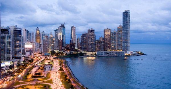 La larga sombra de paraíso fiscal y Odebrecht marcaron a Panamá en 2017 - El Mostrador