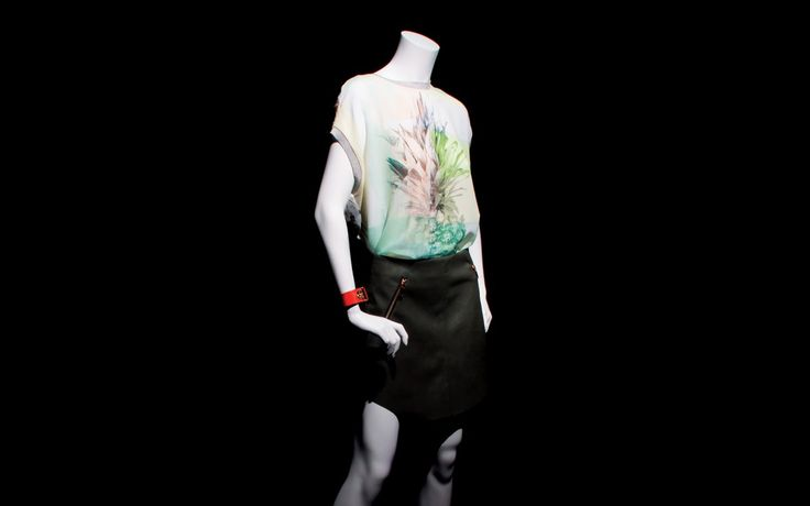 STAGE Collection by More Mannequins #FemaleMannequin #headlessmannequin