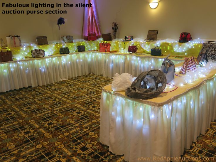 146 Best Silent Auction Display Ideas Images On Pinterest