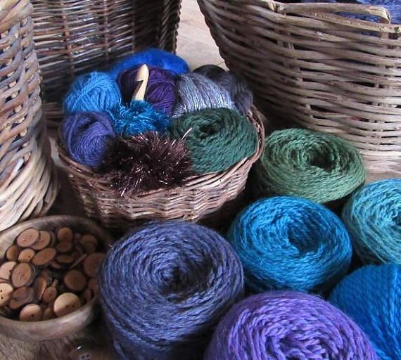 Beginners Crochet  With Lea  Per Hour Personal Tuition