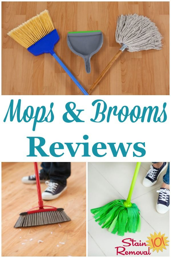 Mops And Brooms Reviews Best Ways To Keep Floor Clean Mops And Brooms House Cleaning Tips Cleaning Hacks