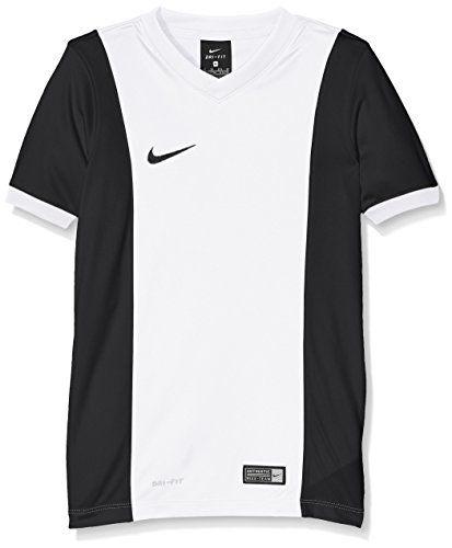 €5.82 * Gr. XL (Kinder) * Nike Kinder Jersey Park Derby, white/black *** günstige Sportbekleidung