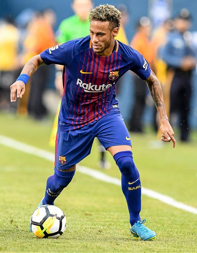 The LaLiga has rejected PSG's attempt to meet the buyout clause of Barcelona star Neymar.Barcelona said they would only allow the 25-year-old to make the st