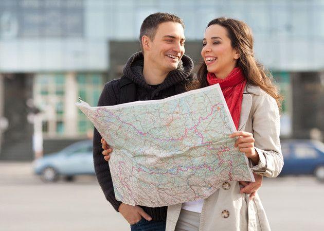 ¿Por qué la pareja que viaja se une para siempre