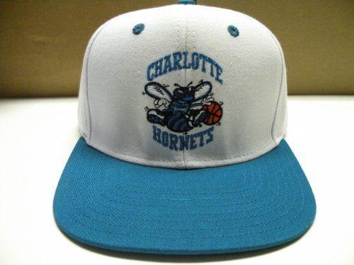 buy popular 91fdd e20c3 official store charlotte hornets snapback white 53fb6 861ca