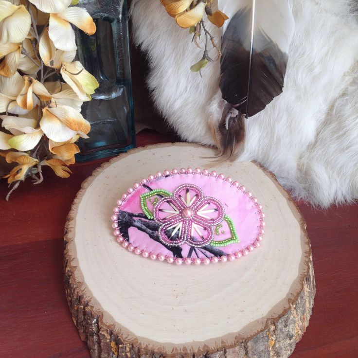 A personal favorite from my Etsy shop https://www.etsy.com/listing/546498084/pink-mossy-oak-realtree-camo-barrette