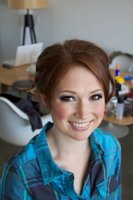 Ellie Kemper. She is just adorable.
