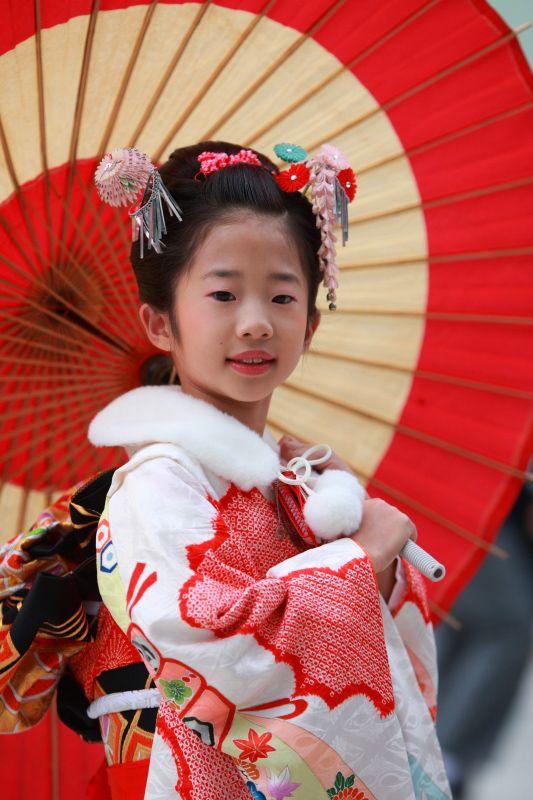 753 ceremony #4, a photo from Tokyo, Kanto   TrekEarth