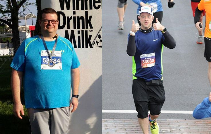 How Running Helped This 30-Year-Old Make an Epic Comeback and Lose 150 Pounds  http://www.runnersworld.com/how-running-changed-me/how-running-helped-this-30-year-old-make-an-epic-comeback-and-lose-150-pounds