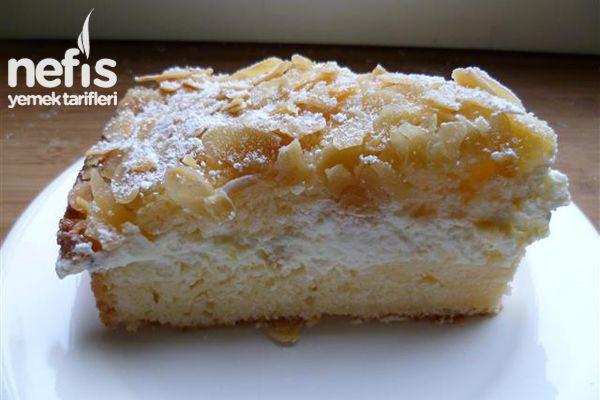 Bademli Alman Pastası