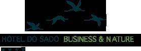 Logo - Hotel do Sado Business & Nature