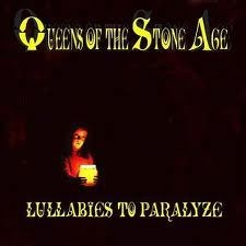 Queens of the Stone Age Release 'Lullabies to Paralyze'