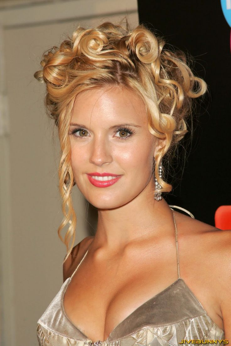 The talented Maggie Grace